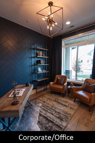 office-interior design